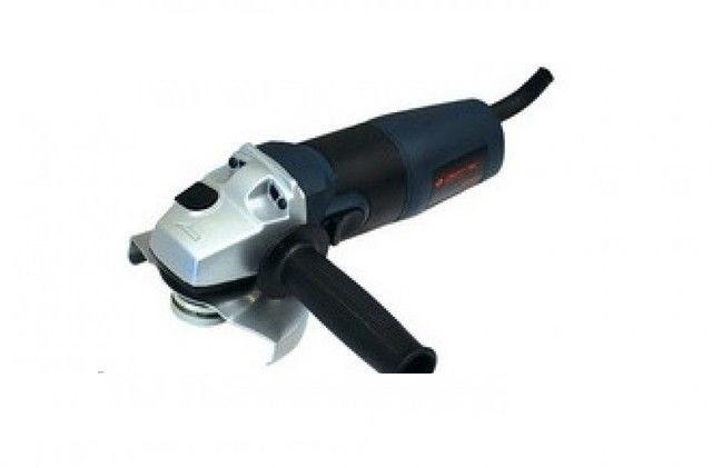 Болгарка Craft-Tec HDA432 125/850