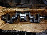 Коленвал Д-144 / Коленчатый вал Д-144 / Д-37 /Т-40) Д37М-1005011В