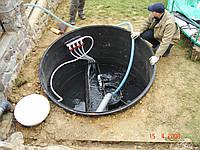 Автономная канализация, фото 1