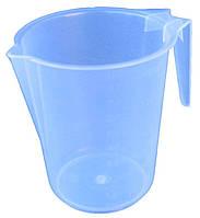 Кружка 1 литр мерная