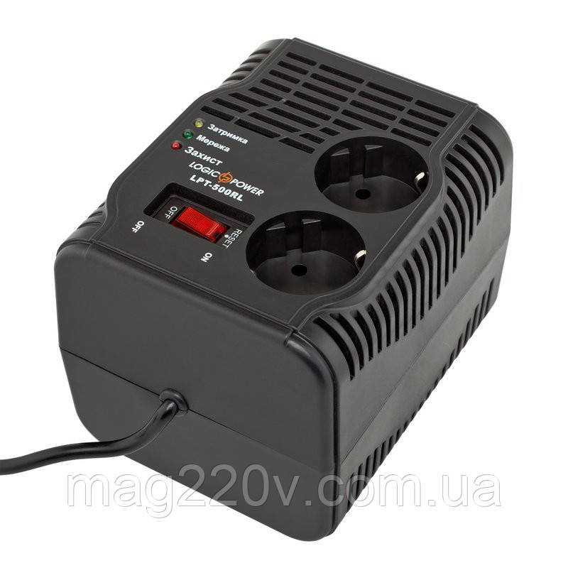 Стабилизатор напряжения LPT-500RL ( 350W )