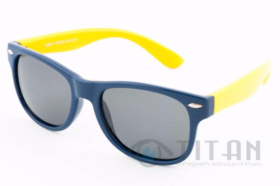 Очки детские солнцезащитные Baby Polar S826 P 12 купить