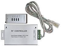Контроллер светодиодный Feron 3813 LD10 для RGB DC12V max 144W (4A*3)