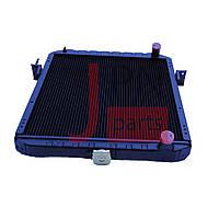 Радиатор двигателя 4HE1 E3 4.7L (8973543650/8973543651/8973305124) ARMOR, фото 1