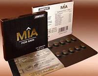 Афродизиак МИА для лечения простатита. Эректал
