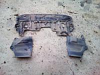Защита двигателя правая Nissan Teana