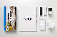 AP-TEC Pack - чистоцеллюлозный картон двухстороннего мелования