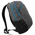 """Рюкзак для ноутбука Promate Ascend1-BP 15.6"""" Grey, фото 7"""
