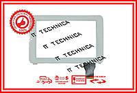 Тачскрин Texet TM-7043XD БЕЛЫЙ