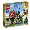 Lego Creator Приключения в домике на дереве 31053