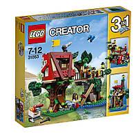 Lego Creator Приключения в домике на дереве 31053, фото 1