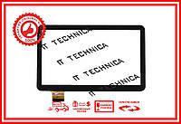 Тачскрин Texet TB-723A Черный