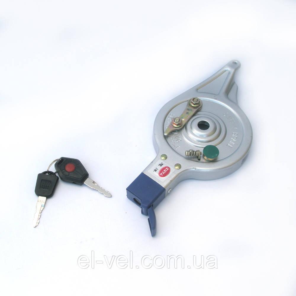 Блок задних тормозов с мультилоком к модели BL-SSM