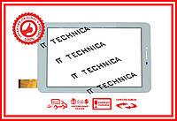 Тачскрин Сolorfly G708 3G БЕЛЫЙ FPCA-70A28-V01