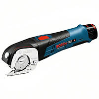 Аккумуляторные ножницы Bosch GUS 10,8V-LI, 06019B2904