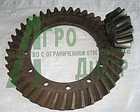 Комплект шестерен (главная пара) МТЗ 50-2403014 , фото 1