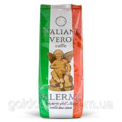 Зерновий кави Palermo 1 кг