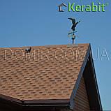 Битумная черепица Kerabit, фото 7