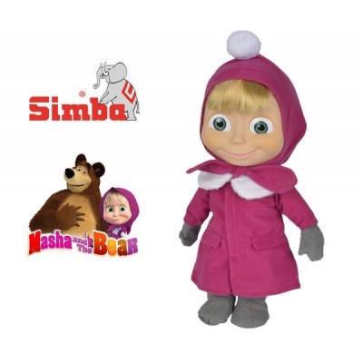 Игровой набор из мультфильма Маша и Медведь Simba 9301676, фото 2