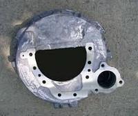 Картер (кожух) маховика ЮМЗ-6 под двигатель СМД-15 15Н-08.0103К2