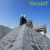 Битумная черепица Kerabit, фото 10