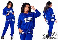 Женский спортивный костюм лик434, фото 1