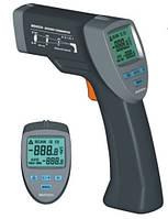 Цифровой инфракрасный термометр пирометр Hindar Electronics MS6530