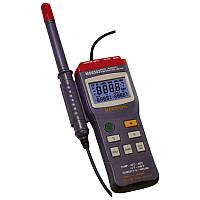 Измеритель температуры и влажности Hindar Electronics MS6503