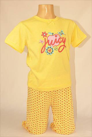 Пижама для девочек juice (8шт), фото 2