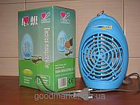 Фонарь-ловушка комаров, мошек, моли и тд