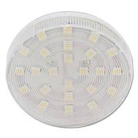 Светодиодная лампа Feron 4178 LB-153 GX53 5W 4000K 24LEDS 5050SMD 230V/50Hz