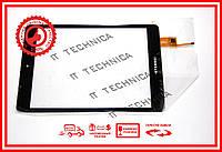 Тачскрин Modecom FreeTab 7800 IPS Черный