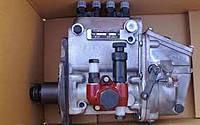 Топливный насос высокого давления ТНВД Д-65 (ЮМЗ-6) 4УТНМ-П-1111005