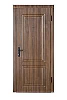 """Входная дверь """"Орех Альпийский"""""""