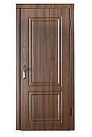 """Входная дверь """"орех альпийский DG-4"""""""