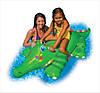 Крокодил с ручками 170х43 см, от 3 лет. Intex-56520 интекс киев