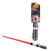 Раскладной меч Дарта Вейдера,  Звездные войны - Darth Vader, Star Wars, Hasbro