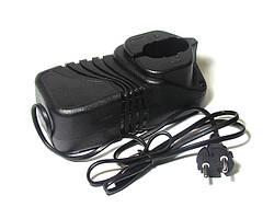 Зарядные устройства на шуруповерт