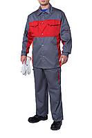 Куртка мужская ИНТЕР