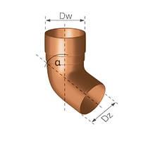 Gamrat  Колено  67,5°  d=90 (Гамрат)