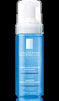 PHYSIO - Фізіологічна пінка для очищення чутливої шкіри обличчя - 150 мл. LA ROCHE-POSAY