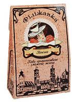 "Кофе молотый 100% арабика  ароматизированная ирландским кремом ""Філіжанка"" ""Панська""  75 г"