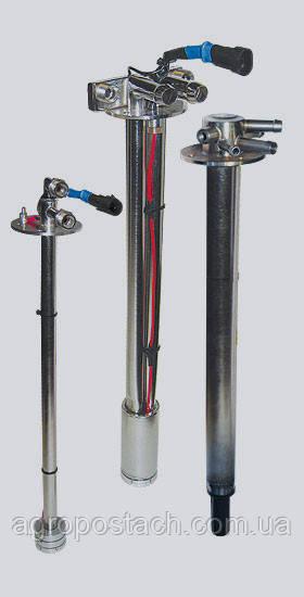Топливозаборники подогреваемые ТП-301