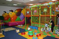 Детский игровой центр г. Харьков