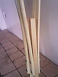 Костыли деревянные, буковые взрослые (пара), фото 3