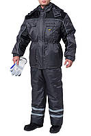 Куртка утепленная Авангард