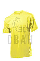 Футболка STEDMAN ST2000 цв.желтый
