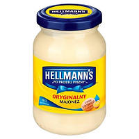 Майонез  Hellman`s Original 420мл