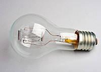 Лампа прожекторная ПЖ 210-1500 E40