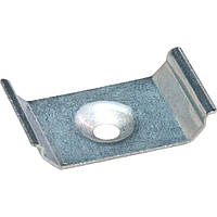 Комплектующие к лентам Feron 4349 Крепеж для профиля CAB272 26,04*15*4,68mm, шурупы в комплекте, LD140